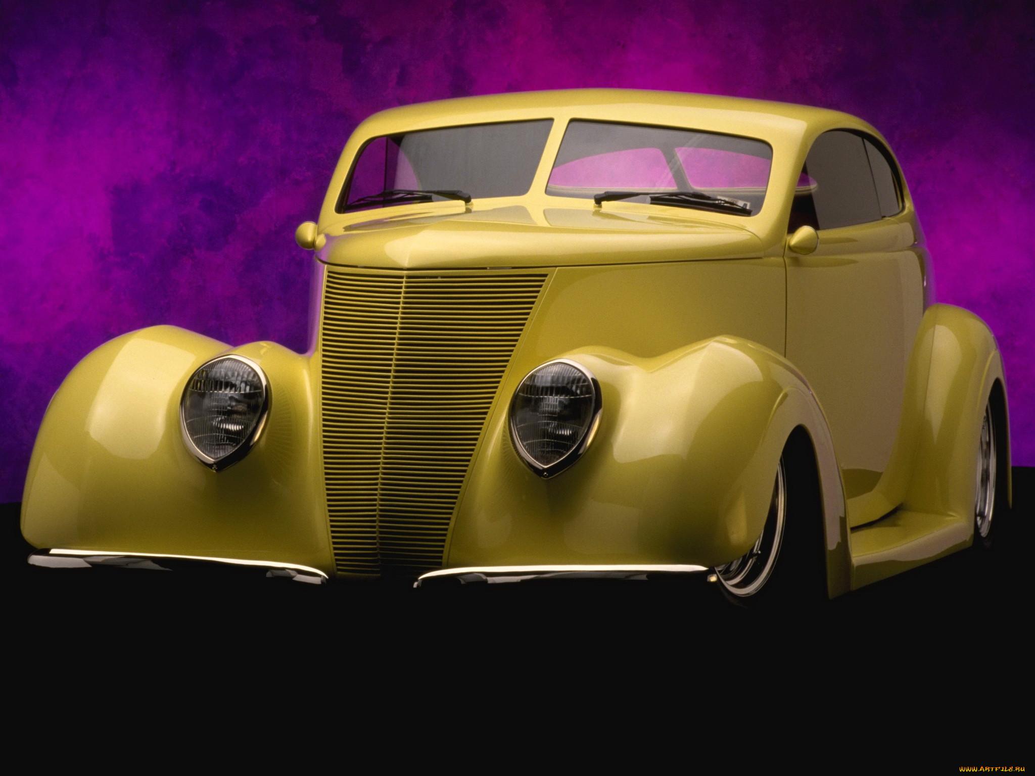 Журналы о ретро автомобилях 6